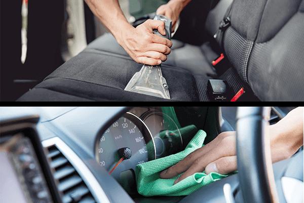 Fresho Car services